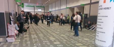SXSW2014 - genopladning